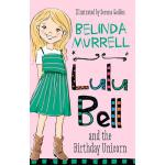 预订 Lulu Bell and the Birthday Unicorn [ISBN:9781742758756]