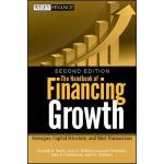 预订 Financing Growth 2e [ISBN:9780470390153]