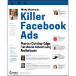 预订 Killer Facebook Ads: Master Cutting-Edge Facebook Advert