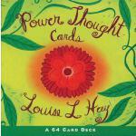 【预订】Power Thought Cards