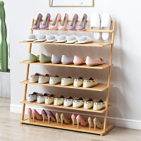 老睢坊 鞋架特价多层简易防尘家用经济型组装家里人门口小鞋柜置物架宿舍