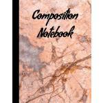 预订 Composition Notebook: College Ruled Lined Journal or Not