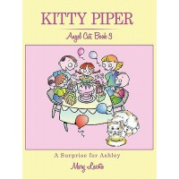 预订 Kitty Piper, Angel Cat, Book 3, a Surprise for Ashley [I