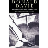 预订 Modernist Essays: Yeats, Pound, Eliot [ISBN:978185754649