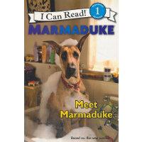 Marmaduke: Meet Marmaduke 遇见大丹麦狗默杜克 (I Can Read, Level 1) I