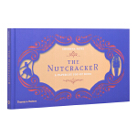 【中商原版】立体书:胡桃夹子 英文原版 Nutcracker: A Papercut Pop-Up Book Shob