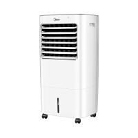 Midea/美的 冷风扇 遥控冷风扇 家用空调扇 10L大容量 冷风机 制冷电风扇 AC120-17ARW