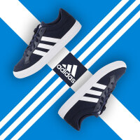 adidas阿迪达斯新款男子场下休闲系列篮球鞋AW3891
