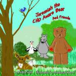 预订 Jeremiah the CHD Aware Bear and Friends: A Story for Chi