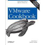 【预订】VMware Cookbook: A Real-World Guide to Effective VMware
