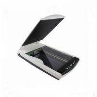 汉王(Hanvon)文豪7800文本王 平板式高清文件书籍扫描仪 OCR文字识别