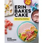 预订 Erin Bakes Cake: Make + Bake + Decorate = Your Own Cake