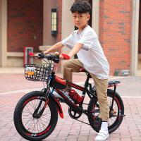 儿童自行车7-8-10-12-15岁中大童20寸山地男孩童车小学生脚踏单车