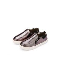 【119元任选2双】迪士尼童鞋男女童休闲时尚板鞋休闲鞋 S72738 VA3144