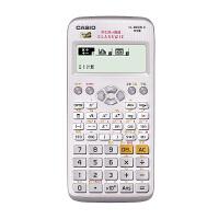 卡西欧计算器FX-82CN X-BK-SU-DH 中文函数科学计算器 学生计算器 考试用计算器