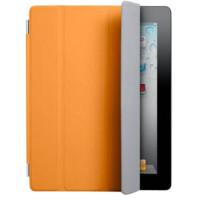 ikodoo爱酷多 苹果平板电脑ipad2/3/4智能感应保护套 休眠皮套 ipad4保护套 ipad3保护套 ipa