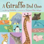 预订 A Giraffe Did One [ISBN:9781585366415]