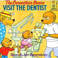 Berenstain Bears (Books 7-12) 贝贝熊(第二辑)