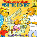 Berenstain Bears (Books 7-12) 贝贝熊(第二辑)