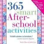 【预订】365 Smart Afterschool Activities: Tv-Free Fun Anytime f