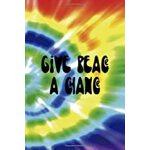 预订 Give Peace A Chance: Notebook Journal Composition Blank