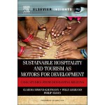【预订】Sustainable Hospitality and Tourism as Motors for Devel
