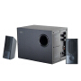 Edifier/漫步者 R201V 多媒体音箱木质2.1电脑大功率重低音炮音响
