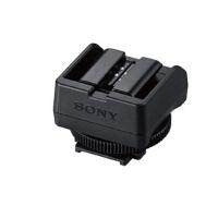 索尼 ADP-MAA 热靴转换器 老转新 相机配件 支持验货