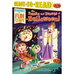 Ready to Read 3: History of Fun Stuff: The Tricks and Treat