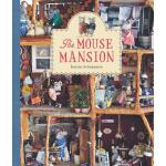 预订 The Mouse Mansion [ISBN:9780803740495]