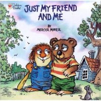Just My Friend And Me (Little Critter) 和朋友在一起 ISBN 97803071
