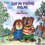 Just My Friend And Me (Little Critter) 和朋友在一起 ISBN 9780307119476
