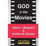 【预订】God in the Movies