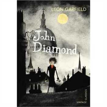 John Diamond 2147483647