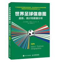 世界足球信息图趋势统计和数据分析 各项足球赛事球员球队和联赛之间数据比较 世界足球球队表现阵型变化与教练谋略大数据资料
