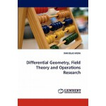 预订 Differential Geometry, Field Theory and Operations Resea