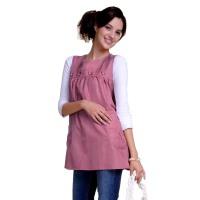 优加防辐射服孕妇装正品银纤维防辐射衣服四季防辐射马甲F020