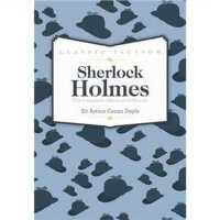 福尔摩斯 英文原版书 Sherlock Holmes Complete Novels