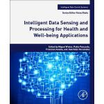 预定 Intelligent Data Sensing and Processing for Health and W