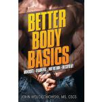 预订 Better Body Basics: Mindset - Training - Nutrition - Rec