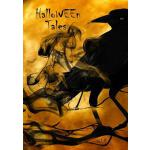 预订 HalloWEEn Tales Vol. 5 [ISBN:9781539500032]