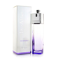 Dior迪奥女士淡香水 新款紫色魅惑100ml