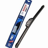 Bosch博世无骨雨刷器 新风翼雨刮器 U型接口 雨刷片 正品