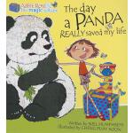预订 The Day a Panda Really Saved My Life [ISBN:9789814408035