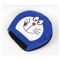 暖手鼠标垫 保暖鼠标垫 可爱加热发热 USB暖手鼠标垫 机器猫