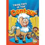 预订 Taking Care of Your Centaur [ISBN:9781644660881]