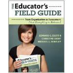 【预订】The Educator's Field Guide: From Organization to Assess