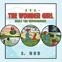 预订 Aka - The Wonder Girl [ISBN:9781456780470]