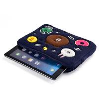 苹果 iPad平板电脑air2内胆包 ipad5/6保护套内胆包 ipadmini2 ipadmini3内胆包 mini迷你保护套壳 ipad pro9.7寸 12.9寸 保护套mini4/3内胆包 卡通包