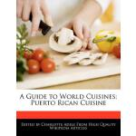 预订 A Guide to World Cuisines: Puerto Rican Cuisine [ISBN:97